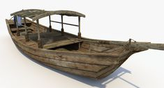 Chinese Boat 1 Model available on Turbo Squid, the world's leading provider of digital models for visualization, films, television, and games. Buy A Boat, Make A Boat, Build Your Own Boat, Chinese Boat, Cabin Cruiser, Boat Kits, Old Boats, Driftwood Art, Boat Plans