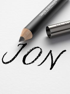 A personalised pin for JON. Written in Effortless Blendable Kohl, a versatile, intensely-pigmented crayon that can be used as a kohl, eyeliner, and smokey eye pencil. Sign up now to get your own personalised Pinterest board with beauty tips, tricks and inspiration.