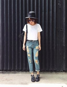 via LookBook and chicfeed                                                                                                                                                     More