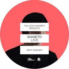 Fan photos from SHIGETO