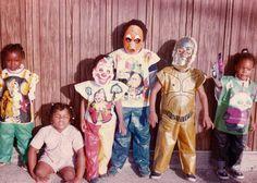 "Vintagegal: ""Halloween c. 1980s"""
