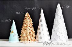 tree ideas