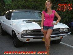 1971 Dodge Challenger R/T -Wow