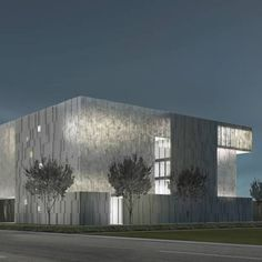 Moroso headquarters by David Adjaye - Dezeen