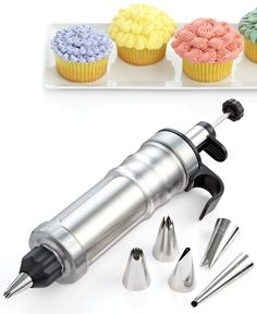 Wilton Pro Dessert Decorator - Kitchen Gadgets - Kitchen - Macy's