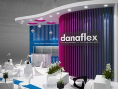 "Check out this @Behance project: ""Exhibition stand Danaflex GXgroup"" https://www.behance.net/gallery/51775311/Exhibition-stand-Danaflex-GXgroup"