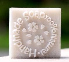 100% Natural handmade soap stamp.  You are buying one per price. | Shop this product here: http://spreesy.com/soapsuppliesshop/91 | Shop all of our products at http://spreesy.com/soapsuppliesshop    | Pinterest selling powered by Spreesy.com