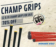 Champ putter grips are made from a super soft, super lightweight polyurethane material that offers great feel. Shop the best ! Golf Club Grips, Golfers, Champs, Golf Clubs, How To Get, Feelings, Sports, Shopping, Hs Sports