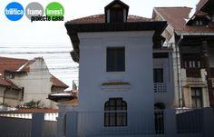 Proiect de Consolidare și Modernizare Vilă Neoromânească Case