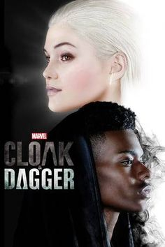 Marvel's Cloak and Dagger (2018-) tainies Online | anime movies series