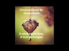 unremembered by jessica brody - Google Search