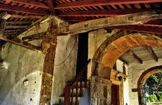 arquitectura, asturias, españa, spain