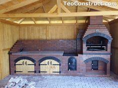 Foisoare de gradina din lemn Buzau10 Design Case, Bar, Pergola, Porch, Outdoor Structures, Garden, Home Decor, Rocket Stoves, Moldova