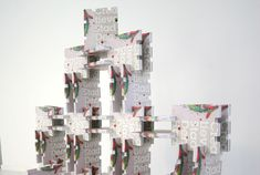 Creatieve Stad Den Haag building up