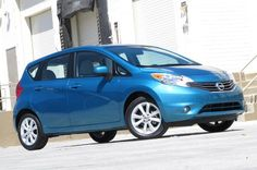 Cheapest Cars: The Least Expensive New Cars of 2016: Nissan Versa Note S http://cars.about.com/ #aarongold