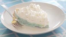 Oh, my...oh,my, Blue Hawaiian Pie