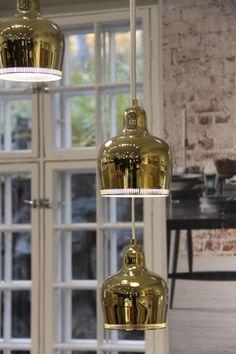 Ihana Iittala - Nordic White Space Interiors, Rustic Interiors, Colorful Interiors, Lamp Design, Lighting Design, Lighting Ideas, Lamp Inspiration, White Lilies, Pretty Lights