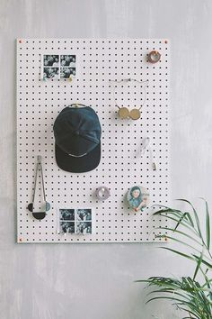 Block Memo Peg Board Urban outfitters #UOonCampus #UOContest