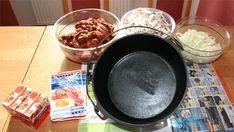 Dutch-Oven-Boden-mit-Bacon-auslegen