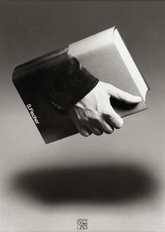 FFFFOUND! | The Disciples Of Design » Blog Archive » BOOK SMARTS