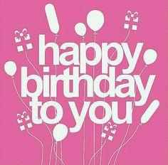 Happy Birthday #crop/edit #post2friend