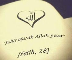 Google+ Allah, Muslim, Islamic, Signs, Heart, Google, Quotes, Islam, Quote