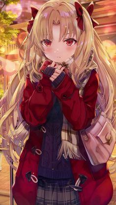Manga Kawaii, Loli Kawaii, Manga Anime Girl, Anime Girl Drawings, Anime Neko, Anime Artwork, Kawaii Anime Girl, Anime Girls, Pretty Anime Girl