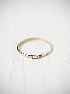 Baguette Ring in accessories-fine-jewelry