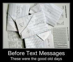 Miss those days!!!!