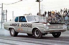 Landy's Dodge