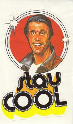 """The Fonz"" (Happy Days)"