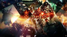 video games Assassin's Creed Fallout 3 Crysis The Elder Scrolls V: Skyrim BioShock Battlefield 3 Gears of War S.T.A.L.K.E.R Diablo III artwork Wallpaper #43537 - wallhaven.cc