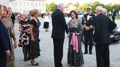 Se bilderna! Allt om kungaparets festliga kväll i Tyskland | Svensk Damtidning