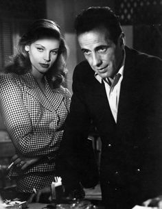 Bogie Bacall Golden Age Of Hollywood Pinterest