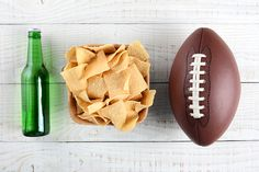 2015 Super Bowl Party Tips at Your Apartment