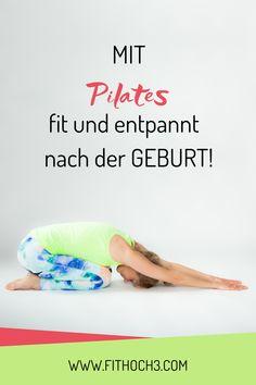 Rückbildung  mit Pilates? Na klar! In meinem Blog erfährst Du, wie Du mit gezielten Pilates  Übungen Deinen Körper nach Schwangerschaft und Geburt wieder in Form bringst.  Dabei ist Pilates ein besonders sanftes Ganzkörpertraining, dass Deine Gelenke  schont und durch die langsamen Bewegungen Deinen Körper nicht überanstrengt.  Perfekt also, um Dich für den Alltag mit Kind zu wappnen! Ich freu mich, wenn  Du reinschaust. Love doing sports… Deine Tina #rückbildungmitpilates Pilates Training, Vídeos Youtube, Work On Yourself, Twitter Sign Up, Parenting, Kind, Personal Care, Blog, Videos
