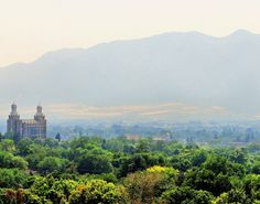 7/19/14, Herald Journal: Climatologist: Haze in Cache Valley a byproduct of Northwest wildfires.  Read more...