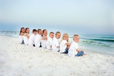 Panama City Beach Destin Children's family photographer