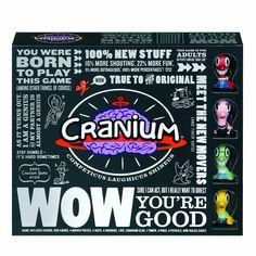 cranium vs cranium wow - Recherche Google