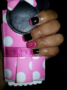 Something different for me.. I like it tho: )I didn't get any glitter this time. LOL