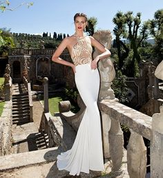 Tarik Ediz Haute Couture 2015 collections are glamourous, elegant, and sophisticated that will make you to be the most beautiful woman in the world. Evening Dresses, Prom Dresses, Wedding Dresses, Long Dresses, Unique Dresses, Beautiful Dresses, Charlotte Dress, Wedding Guest Looks, Couture 2015