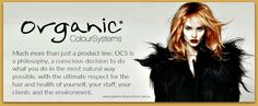 Your journey to naturally, healthier hairdressing starts here. Come and be a part of something wonderful with us and our incredible organic community. Organic Colour Systems, Business Contact, One Color, Healthy Hair, Hairdresser, How To Find Out, Salons, Photo Editing, Hair Cuts