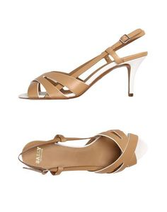 BALLY Sandals. #bally #shoes #sandals