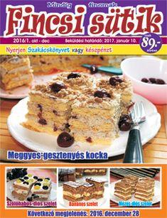 Fincsi sütik címlap Lunch Meal Prep, Lunch Recipes, Cereal, Meals, Breakfast, Food, Lasagna, Morning Coffee, Meal