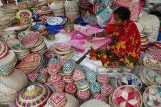 Kết quả hình ảnh cho Bamboo Handicraft Items from Bangladesh