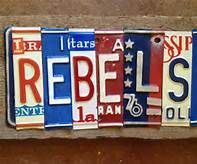 ole miss rebel clp art - Bing Images