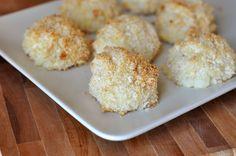 Potato Puffs {a.k.a. Homemade Baked Tater Tots} | Mel's Kitchen Cafe