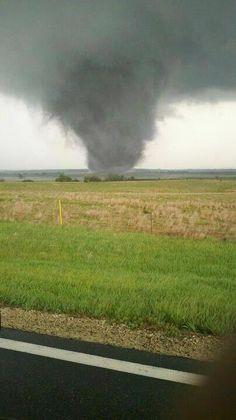 Kansas tornado.. April 14th 2012