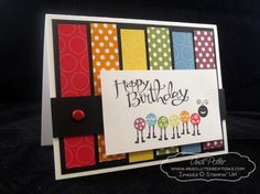 Buggy Birthday