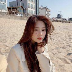 Aesthetic Videos, Kpop Aesthetic, Kpop Girl Groups, Kpop Girls, Yuri, Japanese Girl Group, Kim Min, Korean Celebrities, Jaehyun